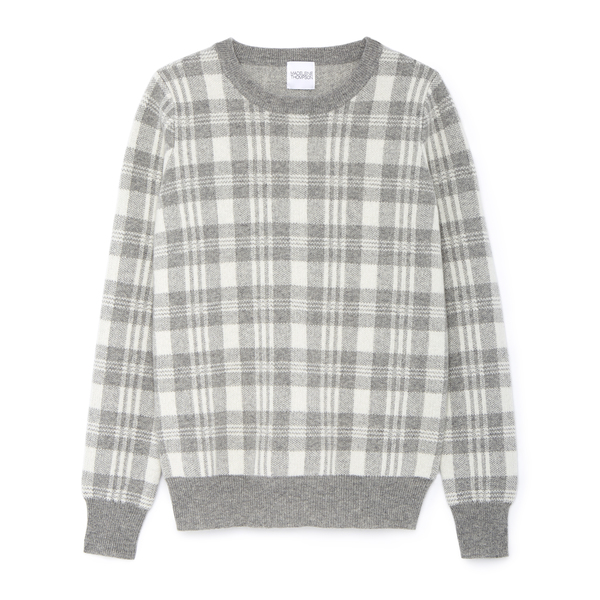 Madeleine Thompson Jafar Sweater