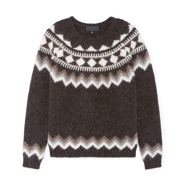 Nili Lotan Adene Sweater