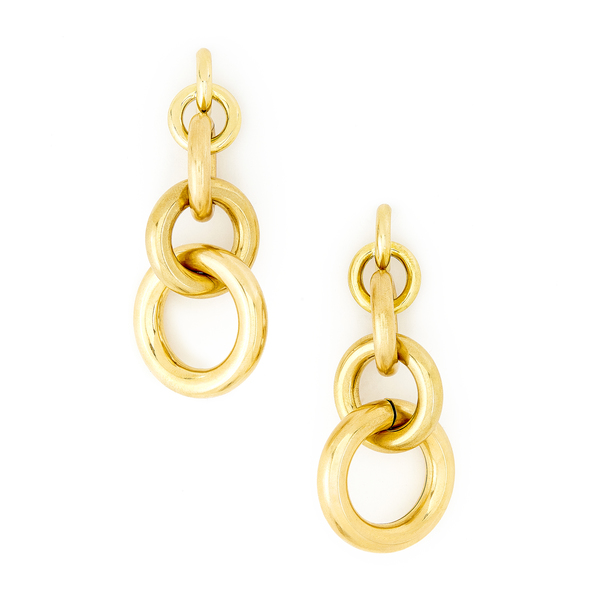 Laura Lombardi Isa Earrings