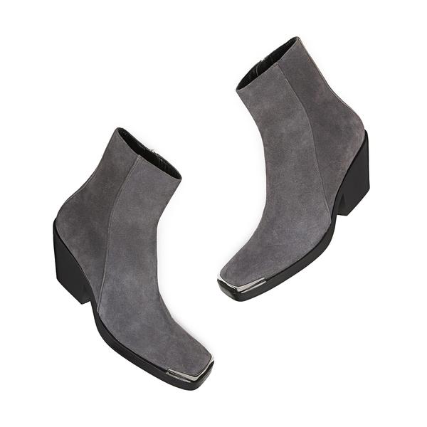 Acne Studios Braxton Suede Boots