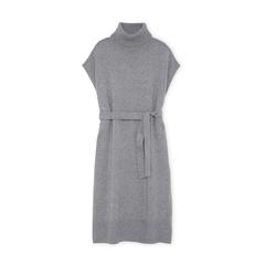 Wool Cashmere Dress