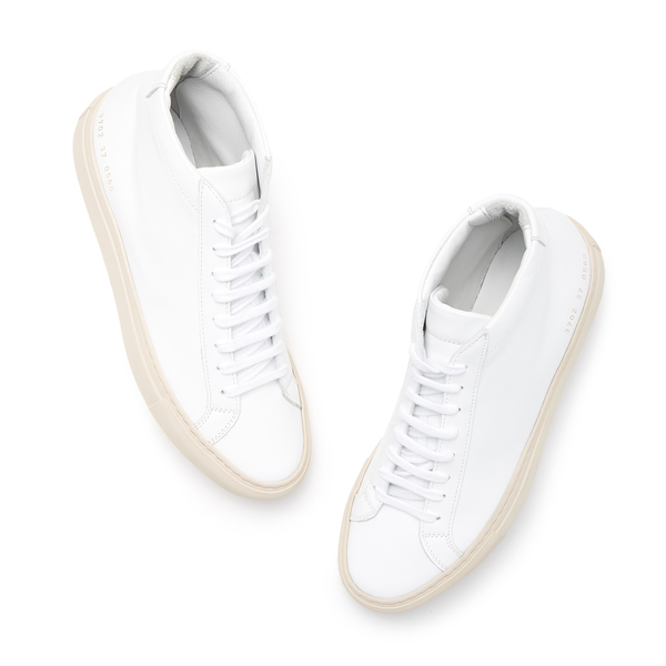 Common Projects Achilles Mid Sneaker