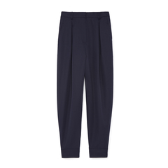 Techy Twill Pleated Pant