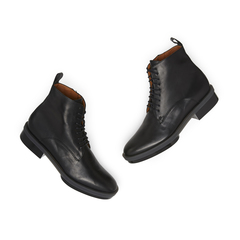 Radio Boots