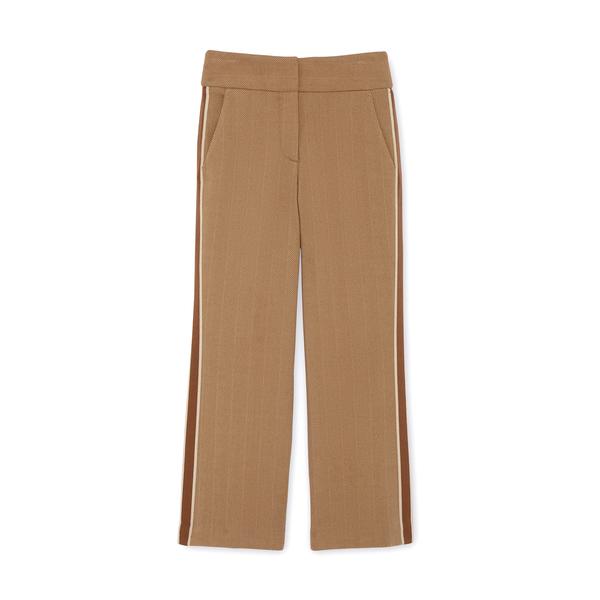 Veronica Beard Cormac Wool Trousers
