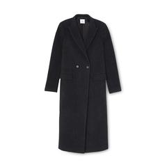 Kelvin Maxi Coat