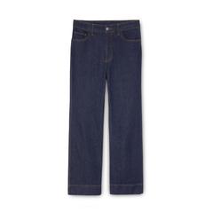 Annamarie Straight-Leg Jeans