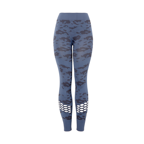 Adidas by Stella McCartney Printed Essential Tights