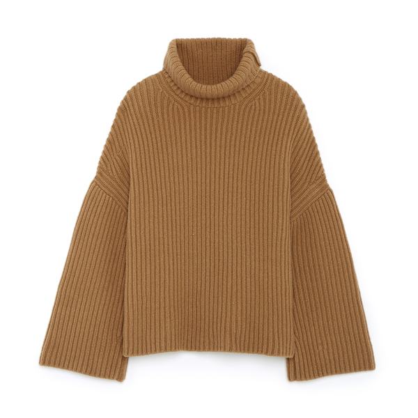Nanushka Raw Sweater