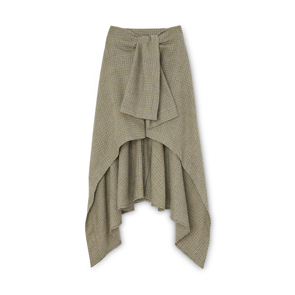 Chloé Wrap Skirt
