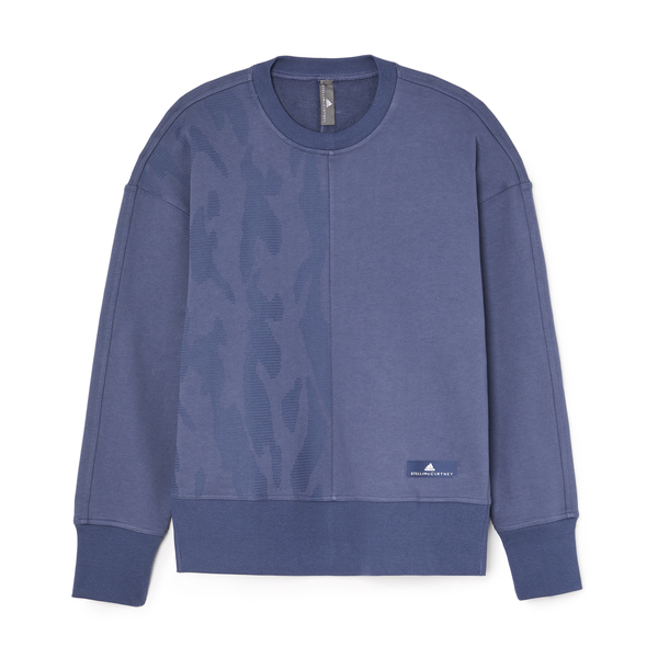 Adidas by Stella McCartney Tech Ink Sweatshirt