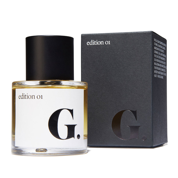 GOOP BEAUTY Eau de Parfum: Edition 01 - Church