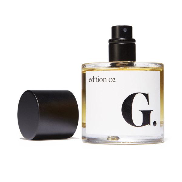 GOOP BEAUTY Eau de Parfum: Edition 02 - Shiso