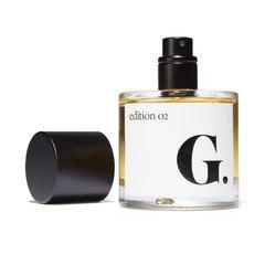 Eau De Parfum: Edition 02 - Shiso