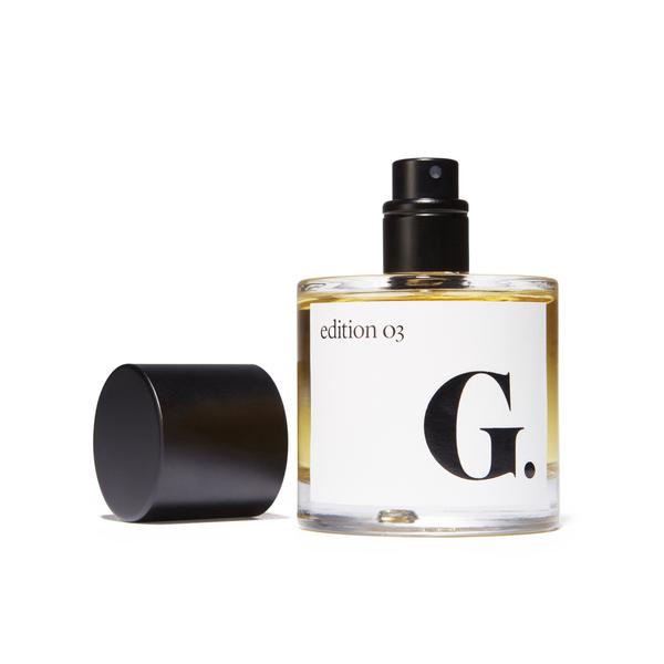 goop Beauty Eau de Parfum: Edition 03 - Incense