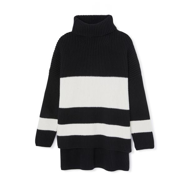 Joseph Sweater Cote Anglaise