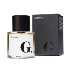 Eau De Parfum: Edition 03 - Incense