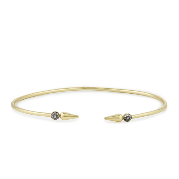 SARAH HENDLER Shirley Spear Bangle