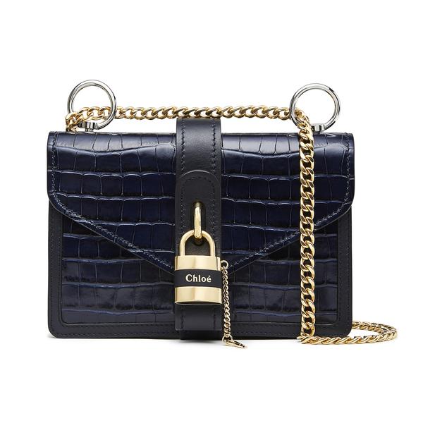 Chloé Aby Chain Crossbody Bag