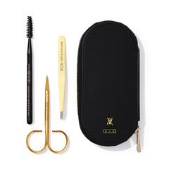 Essential Eyebrow Grooming Kit