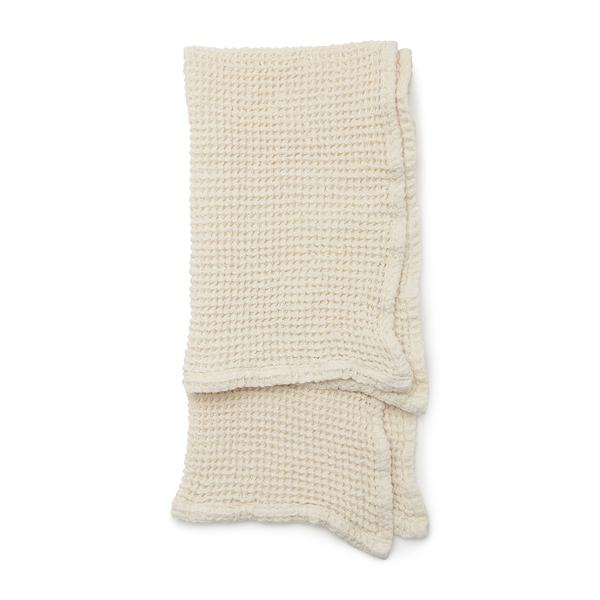 Auntie Oti Organic Waffle Hand Towel