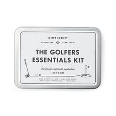 The Golfer's Essentials Kit