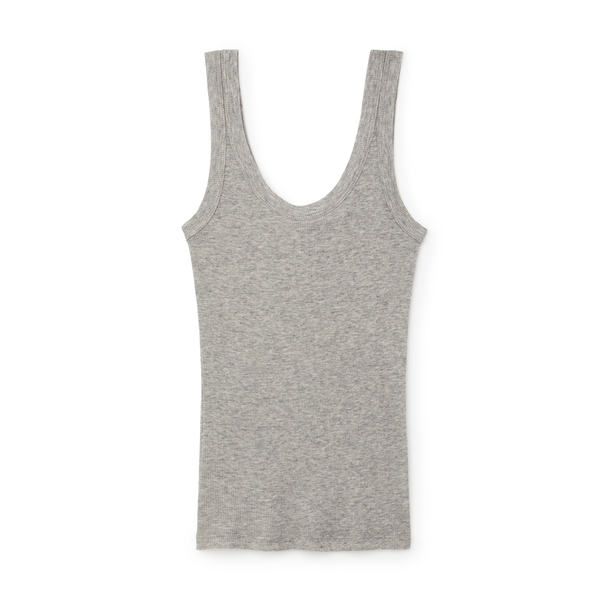 G. Label Lee Rib Tank