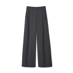 Kelly Wide-Leg Trousers