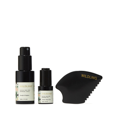 Facial Gua Sha Empress Collection
