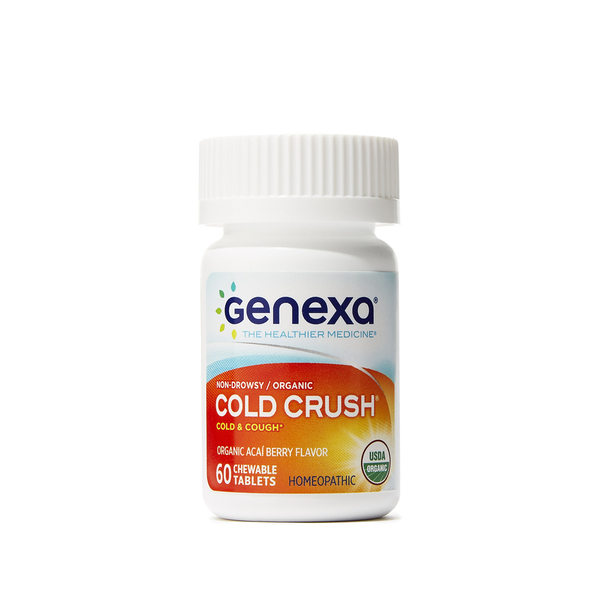 Genexa Cold Crush