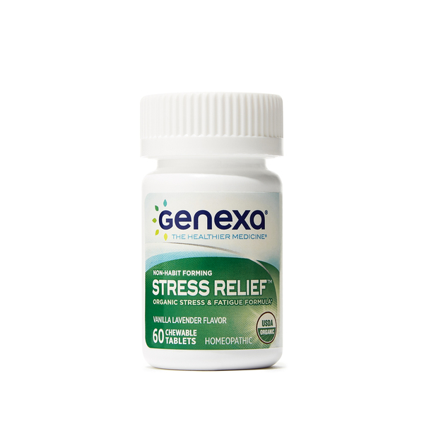 Genexa Stress Relief