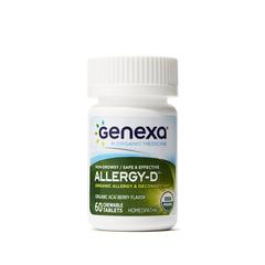 Allergy-D