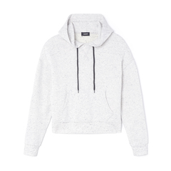 Slouchy Pullover Hoody