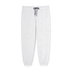 Sweats with Relaxed Cuffs