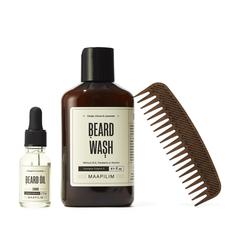 Medium Beard Kit