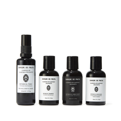Garden Of Earthly Delights Travel Essentials Gift Set