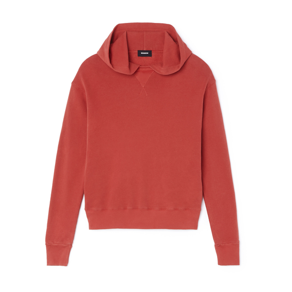 Monrow Hooded Sweatshirt