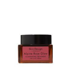 Alpine Rose Moisturizer