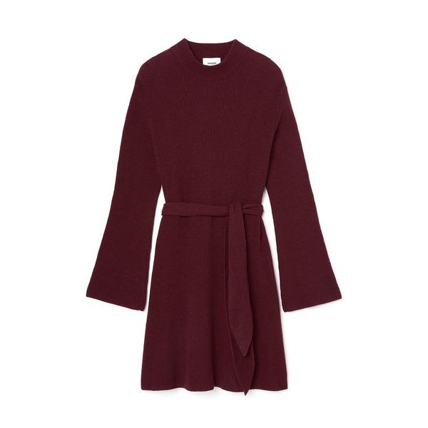 Nanushka Abhaya Sweater Dress