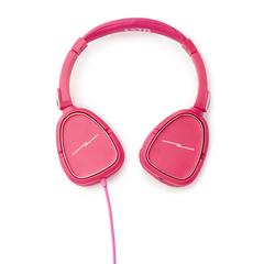 Volume-Limiting Headphones