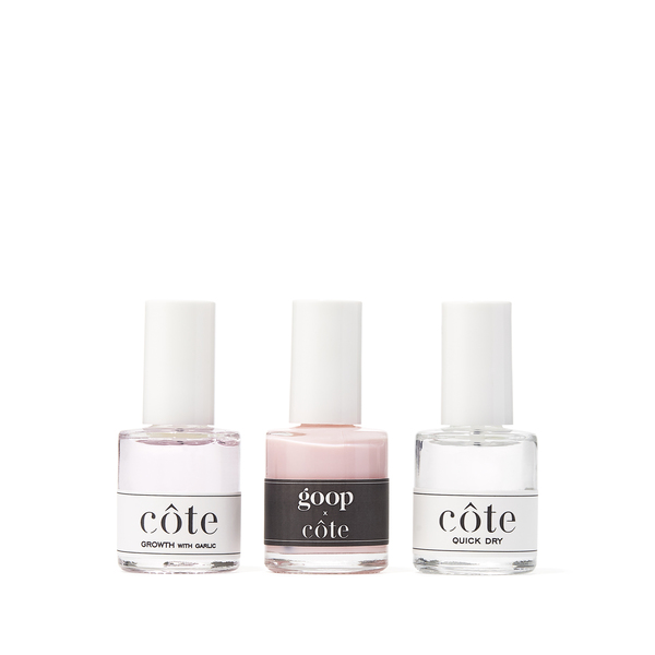 Côte Nail Trio Set