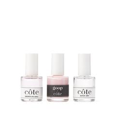 Nail Trio Set