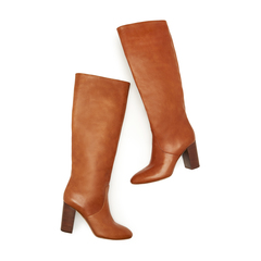 Goldy Tall Boots