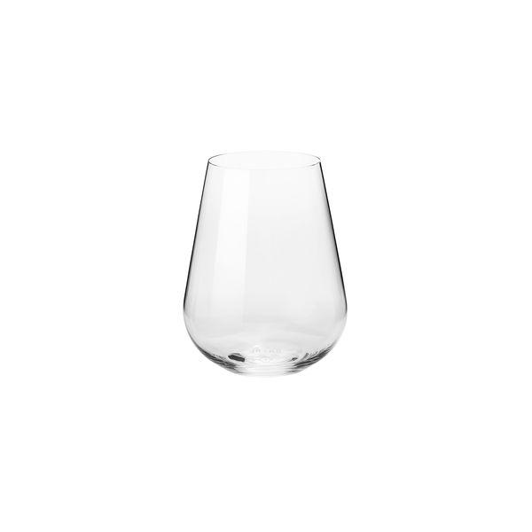 Richard Brendon The Universal Stemless Glass, Set of 6