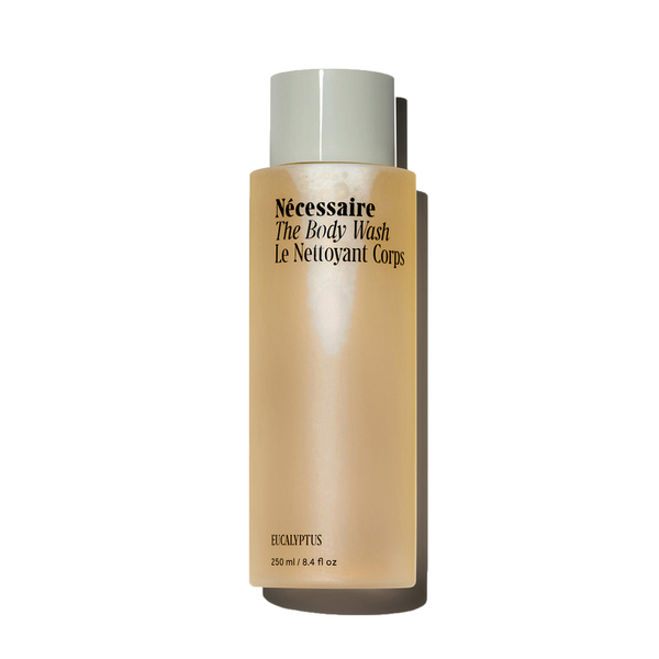 Nécessaire The Body Wash