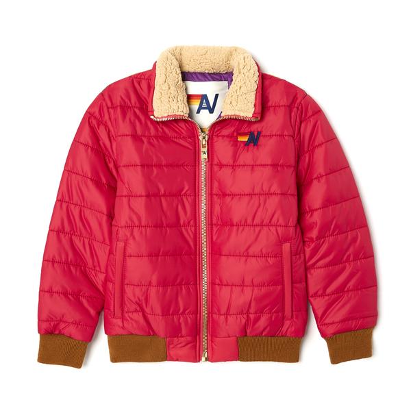 Aviator Nation Kid's Sunburst Jacket