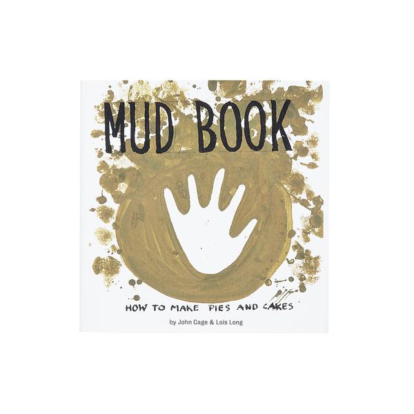 Chronicle Books Mud Book