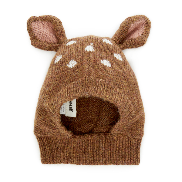 Oeuf NYC Bambi Animal Hat