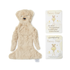 Honey Bear Snuggler Bundle