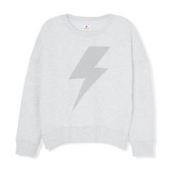 Lightning Bolt Sweatshirt